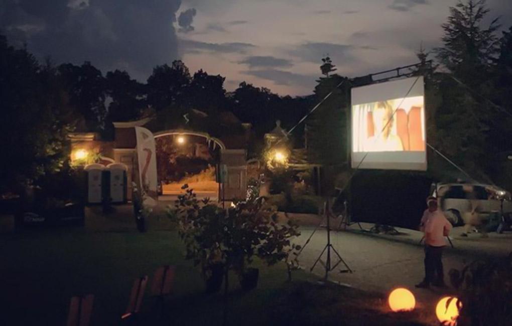 Kino na Winnicy – 5 jubileuszowa edycja